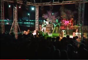 Alan Azar - Direction X LIVE