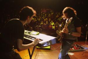 Alan Azar - War ( Joe Satriani )