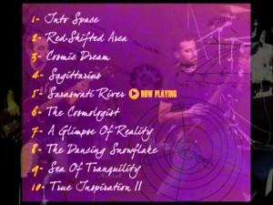 the cosmologist trailor -alan azar
