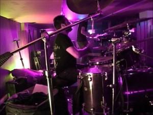 Alan Azar live at Nova Club