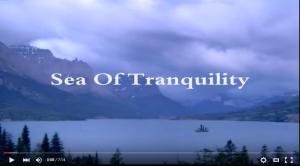 Alan Azar - Sea Of Tranquility