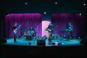 Alan Azar performing live - Cosmic Dream