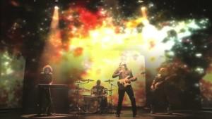 Alan Azar - Into Space Official Music Video