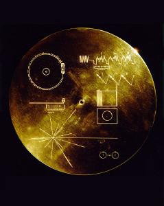 Voyager NASA - music by Alan Azar