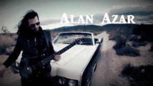 Alan Azar Concert at Paladino's