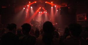 Alan Azar Destruction Live at The Roxy Theatre